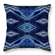 Art Series 6 Throw Pillow
