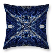 Art Series 7 Throw Pillow