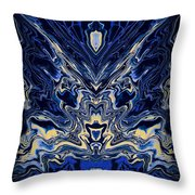 Art Series 8 Throw Pillow