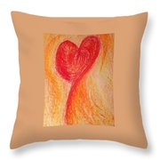 Art Therapy 152 Throw Pillow
