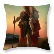 Belisarius Throw Pillow