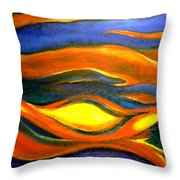 Bindu Throw Pillow