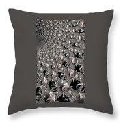 Bling  Throw Pillow