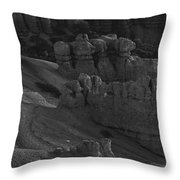 Bryce Canyon 16 Throw Pillow
