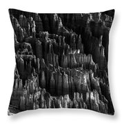 Bryce Canyon 18 Throw Pillow