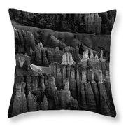 Bryce Canyon 8 Throw Pillow