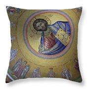 Catholicon Throw Pillow