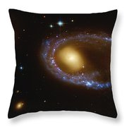 Celestial Objects Throw Pillow