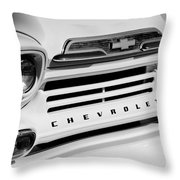 Chevrolet Apache 31 Fleetline Pickup Truck Throw Pillow