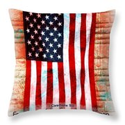1 Corinthians 9 19 Throw Pillow
