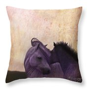 Cuddle Me Throw Pillow