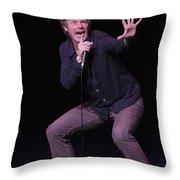 Dana Carvey Throw Pillow