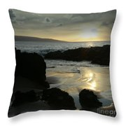Dare To Live Your Dream Throw Pillow