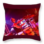 Disciple-trent-9658 Throw Pillow