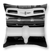 Ford F-2 Truck  Throw Pillow