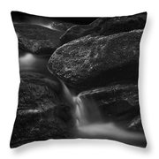 Foundation Throw Pillow