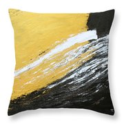 Free Spirit 2 Throw Pillow