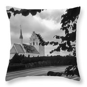 Froslev And Elswhere 2 Throw Pillow