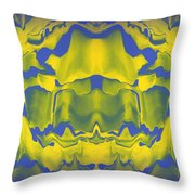 Generations 1 Throw Pillow