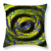 Generations 4 Throw Pillow