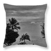 Heavy Load Throw Pillow