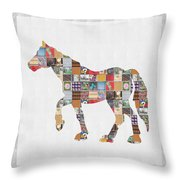 Horse Ride Showcasing Navinjoshi Gallery Art Icons Buy Faa Products Or Download For Self Printing  N Throw Pillow