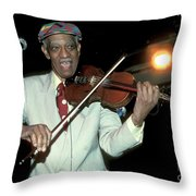 Jefferson Airplane Throw Pillow
