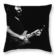 Jerry In Cheney 1 Throw Pillow