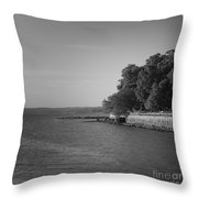 Kingsland Point Throw Pillow