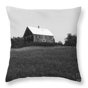 Lacking Mistress And Master Throw Pillow