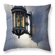 Lantern Throw Pillow