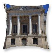 Logis Du Roi - Dijon Throw Pillow