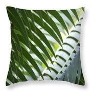 Na Mele O Makani Aloha Hawaii Nei Throw Pillow