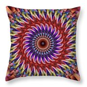 Natural Attributes 20 Vertical Throw Pillow