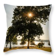 New Bedford Massachusetts 2 Throw Pillow