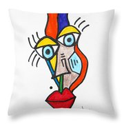 New Collection September 2014 Throw Pillow