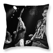 Nova Era Throw Pillow