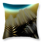 Other Worlds 08 Throw Pillow