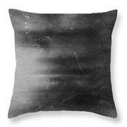 Our Kisses Were True  Throw Pillow