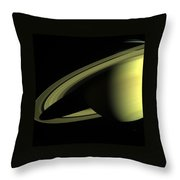 Outer Space Two Nine Nine Throw Pillow