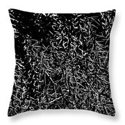 Protected V3 Throw Pillow