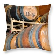 R Stuart Wine 21096 2 Throw Pillow