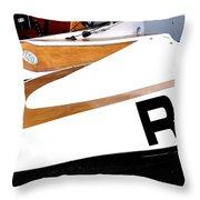 R21 24316 Throw Pillow