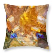Rinse And Repeat Throw Pillow
