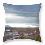 Rollinsville Colorado Throw Pillow