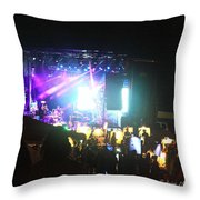 Rw2k13 Throw Pillow