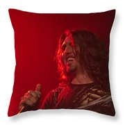Santelmo Throw Pillow