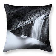 Sao Domingos Mine  Throw Pillow