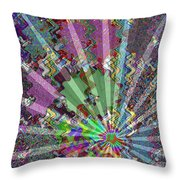 Sparkle Focus Graphic Chakra Mandala By Navinjoshi At Fineartamerica.com Fineart Posters N Pod Gifts Throw Pillow