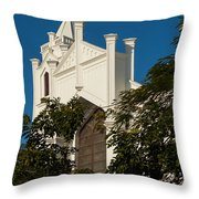 St Paul's Throw Pillow